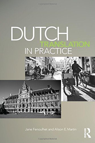 Dutch Translation in Practice by Jane Fenoulhet (2014-10-24)