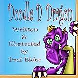 Doodle D. Dragon, Paul Elder, 1492332445