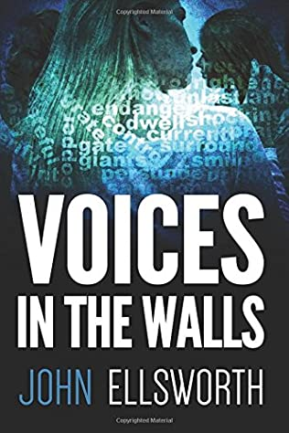 book cover of Voices In The Walls