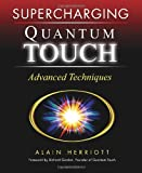 Supercharging Quantum Touch, Alain Herriott, 1556436548