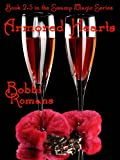 Armored Hearts: Book 2.5 in the Swamp Magic Series