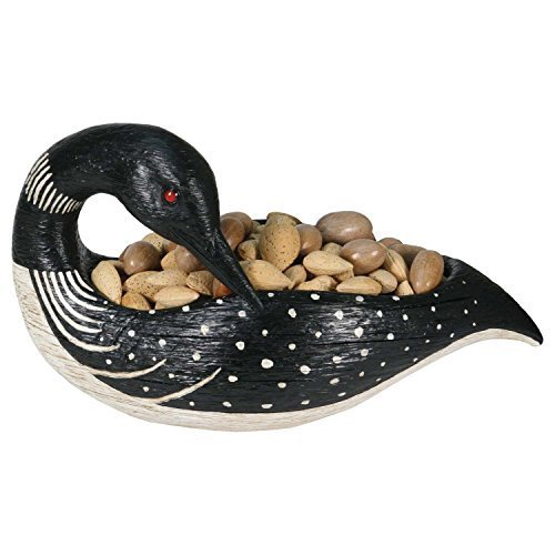953 Loon Candy Dish by River& 039;s Edge