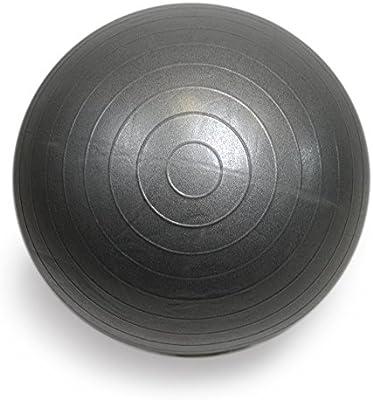 FOURSCOM® Pelota de gimnasia yoga pilates anti-explosión PVC - 55 ...