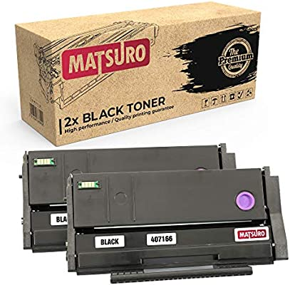 Matsuro Original | Compatible Cartucho de Toner Reemplazo ...