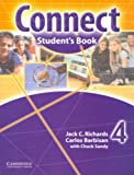 Connect, Jack C. Richards and Carlos Barbisan, 0521594707