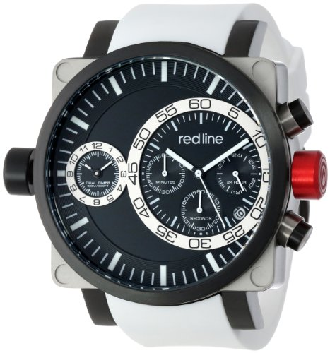 red-line-mens-rl-50048-ss-bb-01-wh-dual-timer-chronograph-black-dial-white-silicone-watch