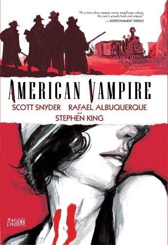 (American Vampire Vol. 1 )