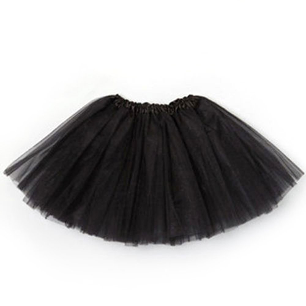 Brightup 3 Layer Ballet Tutu Dance Costume Party Princess Girls Toddler Kids Skirts