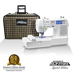 what is the best sewing machine for making clothes