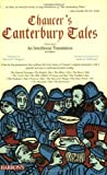 Chaucer's Canterbury Tales (Selected), Geoffrey Chaucer, 1438000138