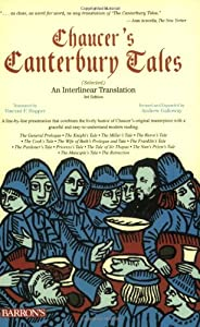 Chaucer and his Tales