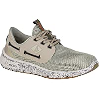 Sperry 7 Seas Three-Eye Camo Boat Men's Shoes