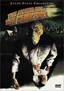 House by the Cemetery (Widescreen) [Import]