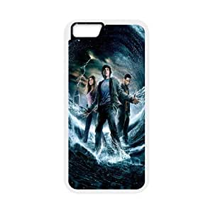 Percy Jackson FG8092154 Phone Back Case Customized Art Print Design Hard Shell Protection Case Cover For Apple Iphone 6 4.7 Inch
