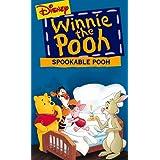 Winnie the Pooh - Spookable Pooh