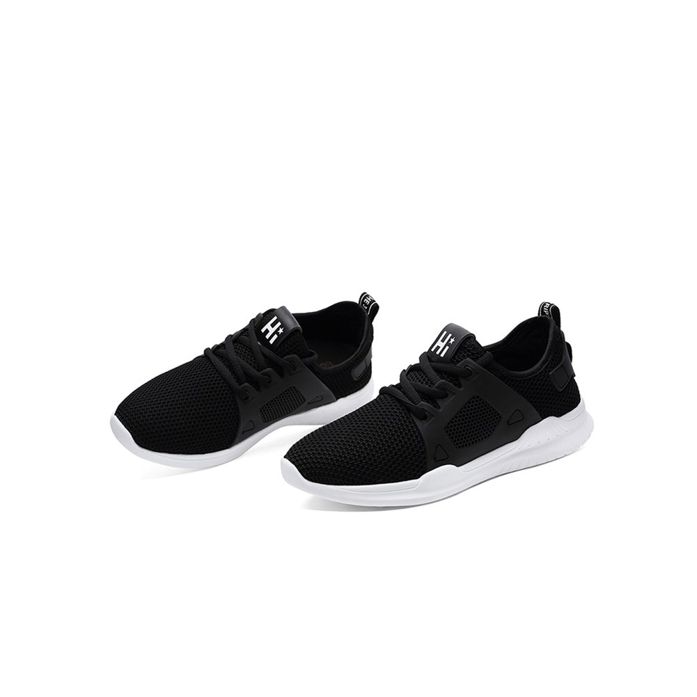 Amazon.com : Womens Shoes 2018 Casual Sneakers Knit Shoes Net Yarn Mesh Lace Up Trainers Lightweight Casual Comfort Sports Fitness Running Shoes Ladies ...