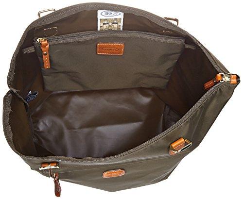 Brics X-bag Shopping, X-Bag X-Travel Donna Oliva