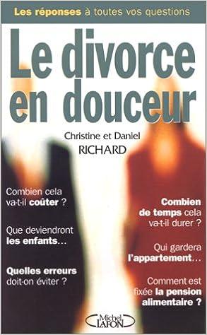 En ligne Le divorce en douceur pdf epub