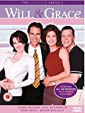 Will and Grace: Complete Series 2 [DVD] [2001]