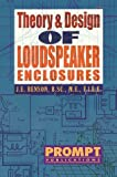 img - for Theory & Design of Loudspeaker Enclosures book / textbook / text book