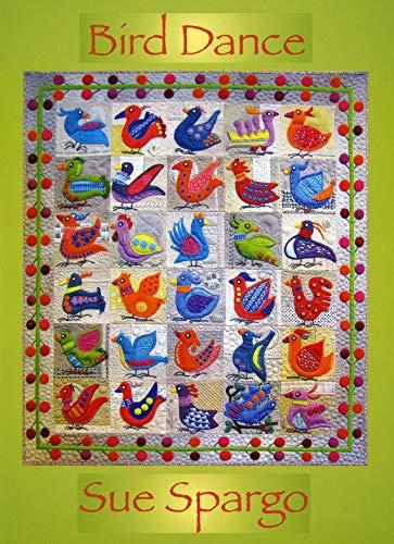 Bird Dance - Softcover