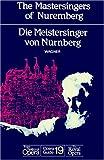 The Mastersingers of Nuremberg, Richard Wagner, 0714539619