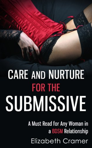 amazon com care and nurture for the submissive a must read for rh amazon com Submissive Relationship Quotes Submissive Collars to Wear Daily
