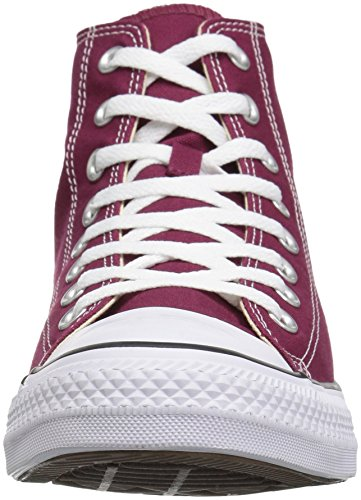 Seasonal Chuck Top All Maroon Taylor Sneaker 2018 Star Converse High HCwAvqA