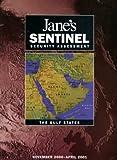 Evaluación de seguridad de Jane's Sentinel: los estados del Golfo