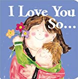 I Love You So..., Marianne Richmond, 1934082074