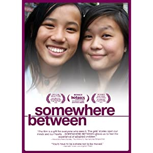 Somewhere Between (2011)