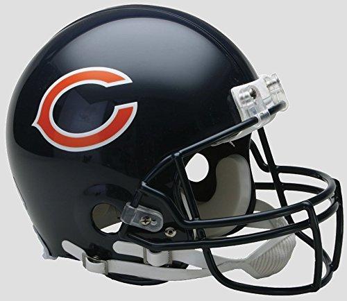 NFL Chicago Bears Full Size Proline VSR4 Football ()