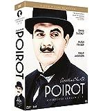 Agatha Christie's Poirot - Complete Series 1-3 [9DVD]
