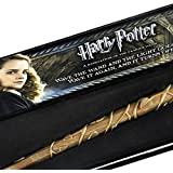 The Noble Collection Hermione Granger Illuminating Wand