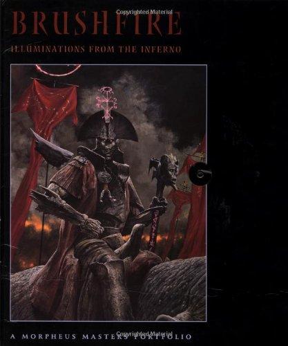 Brushfire: Illuminations from the Inferno pdf epub