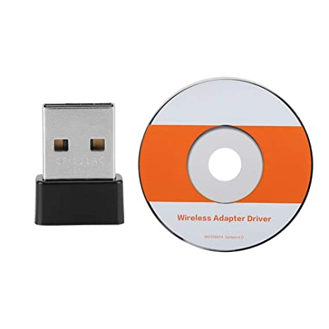 Simlug Tarjeta de Red inalámbrica USB para computadora de ...