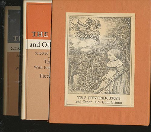 The Juniper Tree and Other Tales from Grimm (2 Volume Set). (The Juniper Tree And Other Tales From Grimm)