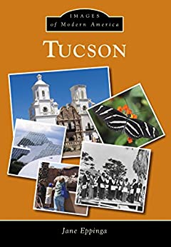 ``NEW`` Tucson (Images Of Modern America). realizar colony first tense churches 51073sTM7JL._SY346_