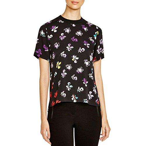 diane-von-furstenberg-womens-dayle-silk-floral-print-blouse-black-l