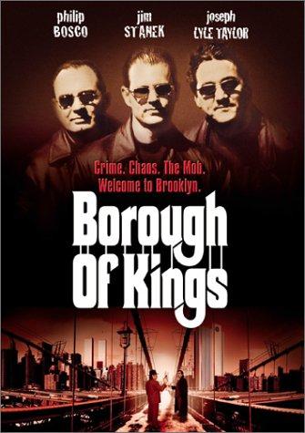 Borough Of Kings (The Lion King Dvd Spanish)