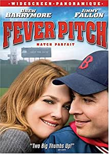 Fever Pitch (Widescreen Bilingual Edition): Amazon.ca ...