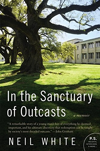 Download In the Sanctuary of Outcasts: A Memoir (P.S.) PDF