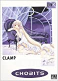 Chobits, tome 7