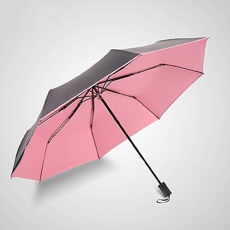 Paraguas de sol paraguas paraguas sombrilla de vinilo ...
