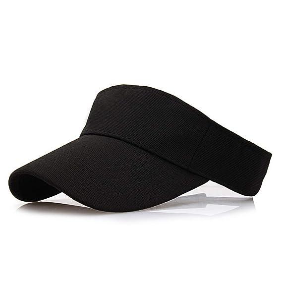 woyaochudan Sombrero de Verano para Hombres y Mujeres Sombrero de ...