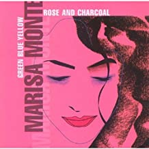NEW Marisa Monte - Rose & Charcoal (CD)
