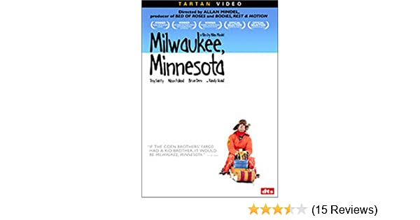 Amazon com: Milwaukee, Minnesota: Troy Garity, Alison Folland, Randy