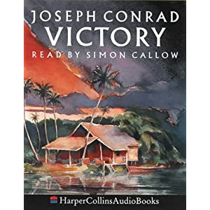 Victory (HarperCollinsAudioBooks)