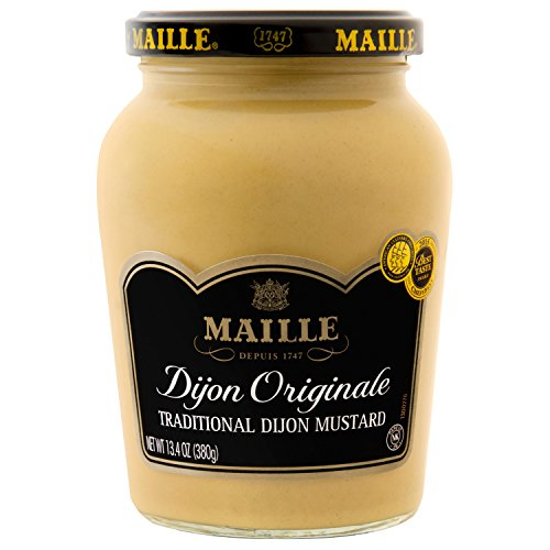 Maille Mustard, Dijon Originale, 13.4 oz, Pack of 6
