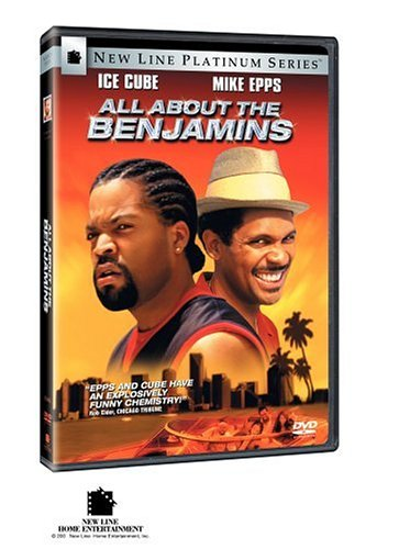 All About the Benjamins (New Develop Platinum Series)